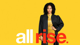 All Rise: 1×8
