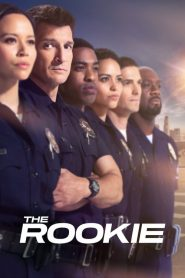 The Rookie: Season 2