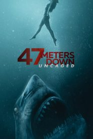 47 Meters Down: Uncaged 2019