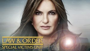 Law & Order: Special Victims Unit: 21×17