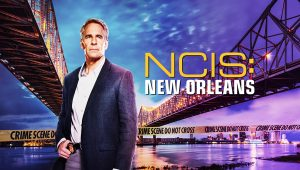 NCIS: New Orleans: 6×18