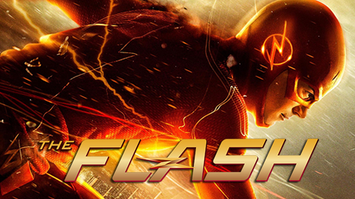 The Flash: 6x9