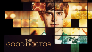 The Good Doctor: 3×7