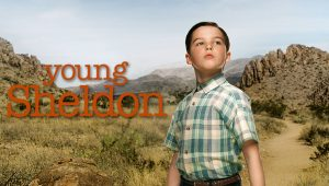 Young Sheldon: 3×8