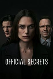Official Secrets 2019 720p – 1080p BluRay [MEGA]