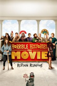 Horrible Histories: The Movie – Rotten Romans 2019
