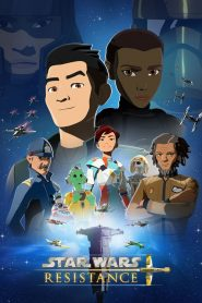 Star Wars Resistance: Season 2
