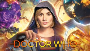 Doctor Who: 12×5