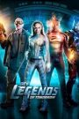 DC's Legends of Tomorrow: 5×2