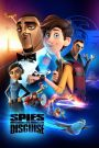 Spies in Disguise 2019 720p – 1080p BluRay [MEGA]